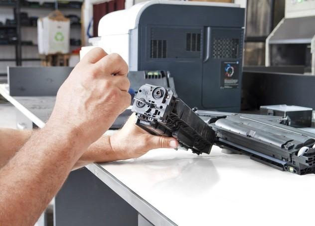 Принтер hp ремонт своими руками